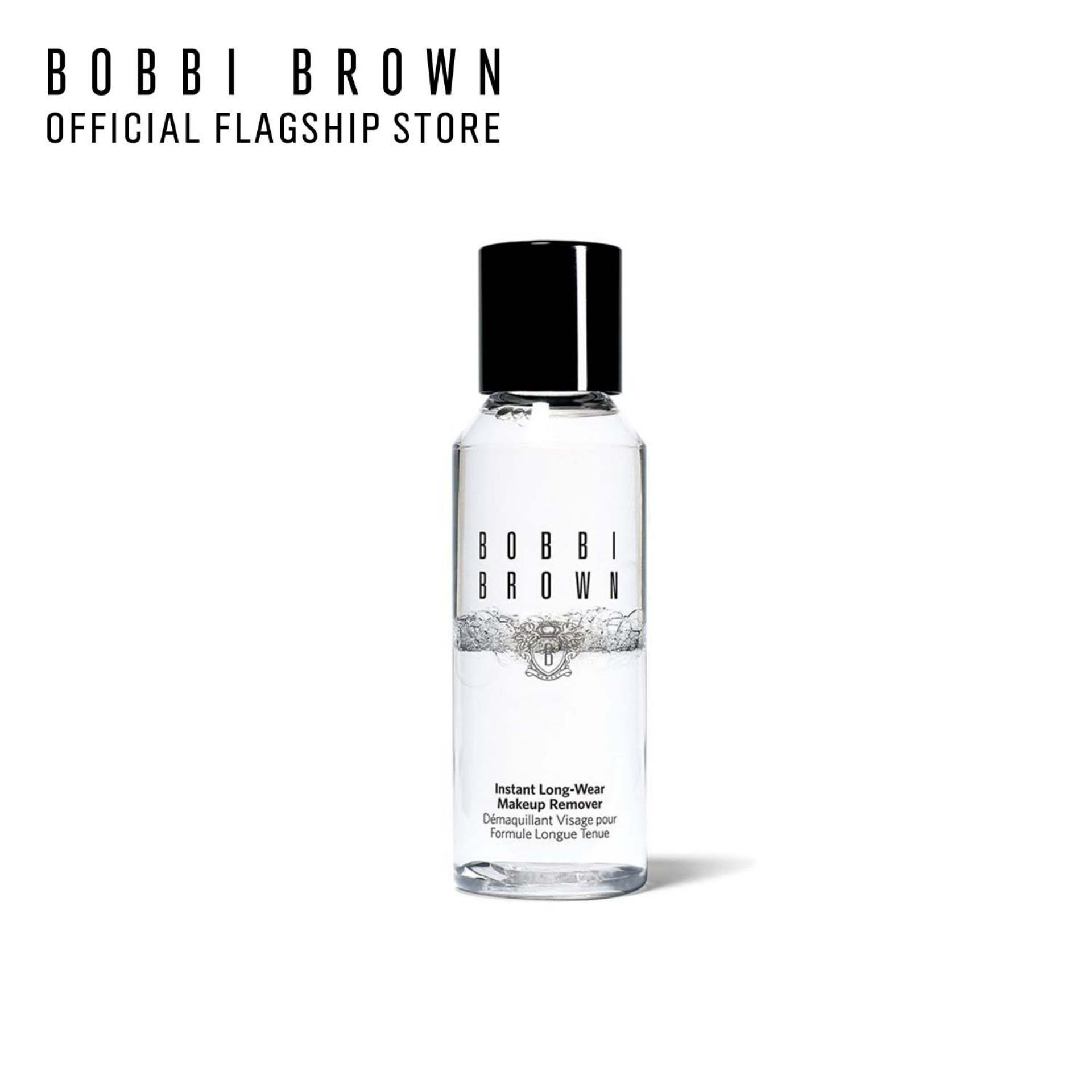 Nước tẩy trang cho mắt và môi Bobbi Brown Instant Longwear Makeup Remover 100ml