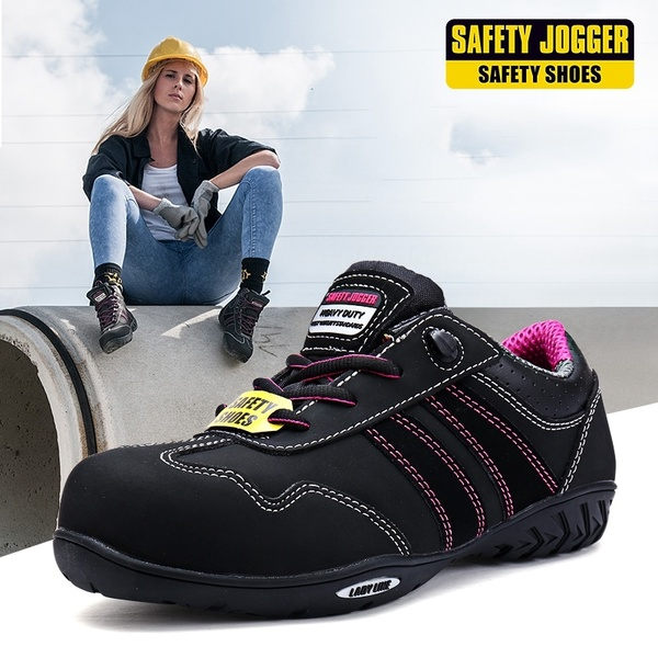 safety shoes for ladies online