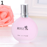 50ml Lady Flower Essance Spray Perfume Diffuser Air Freshener Fragrance Rose - intl image on snachetto.com