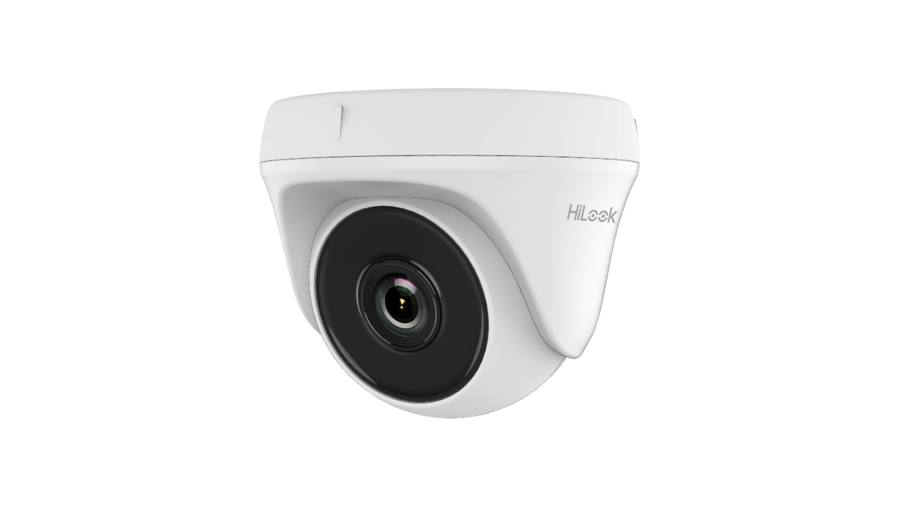 HiLOOK 2.8mm 1080P DOME CAMERA THC-T120-P