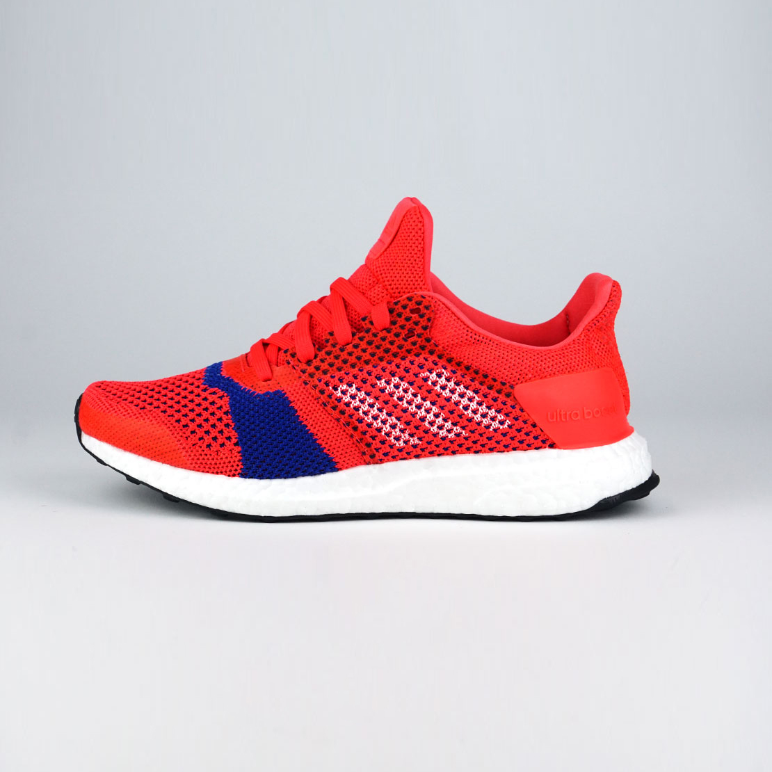 Adidas ULTRABOOST ST - Women Shoes (Red