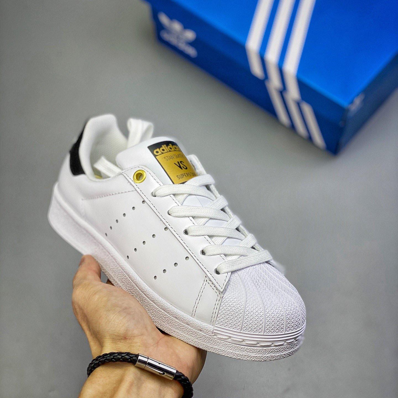 Adidas Originals SUPERSTAR W Shell Top