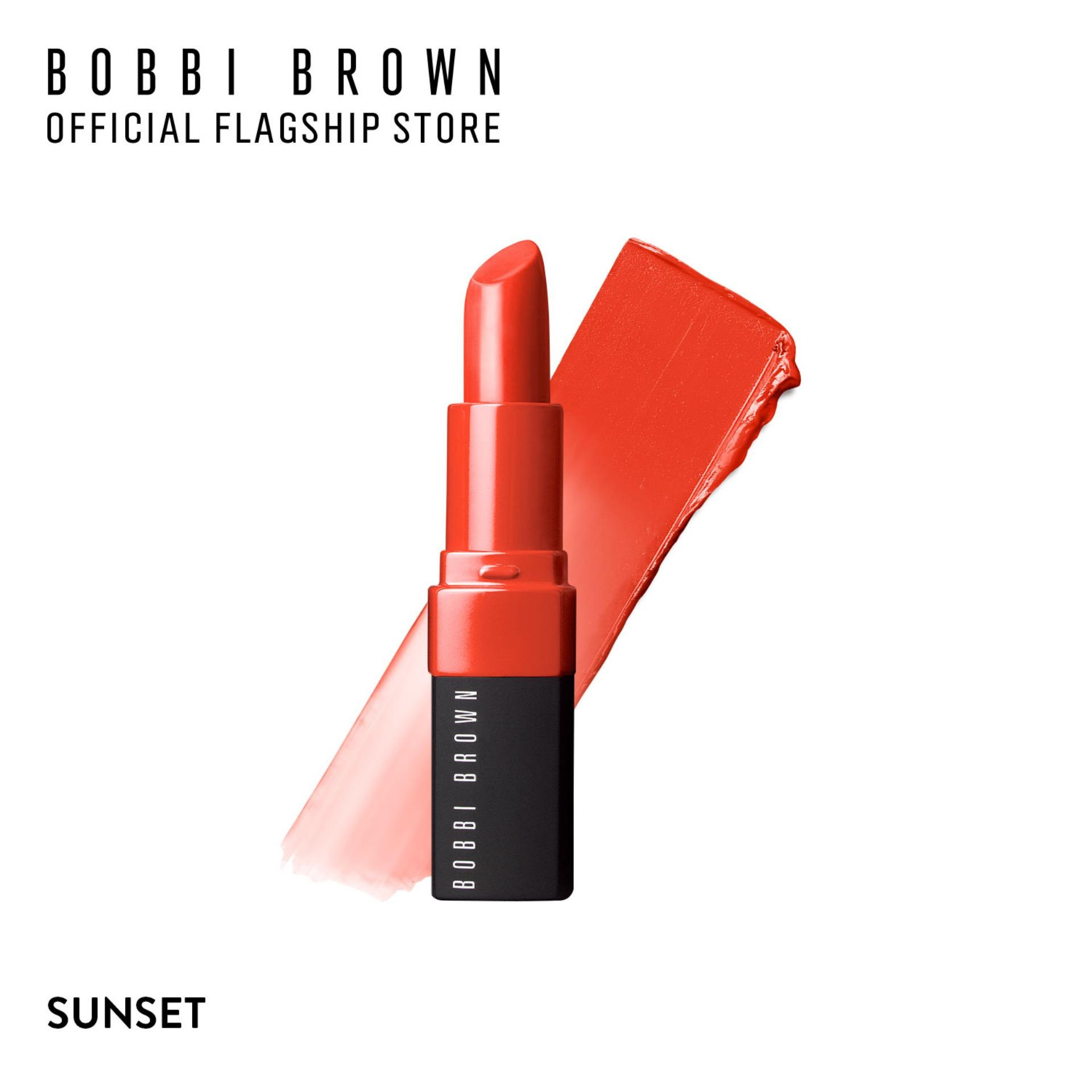Son môi Bobbi Brown Crushed Lip Color 3.4g