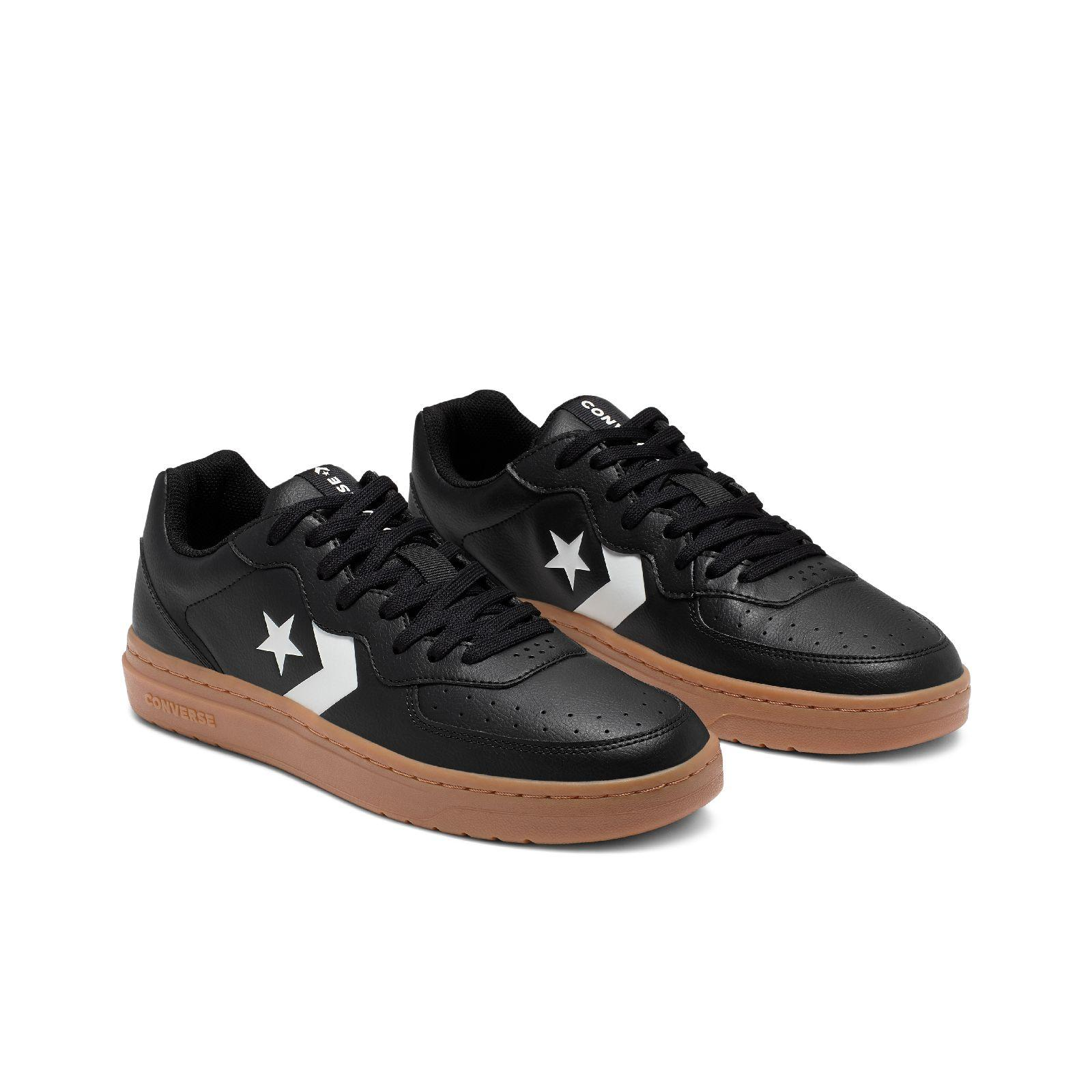 Converse Rival Leather - Cons Force