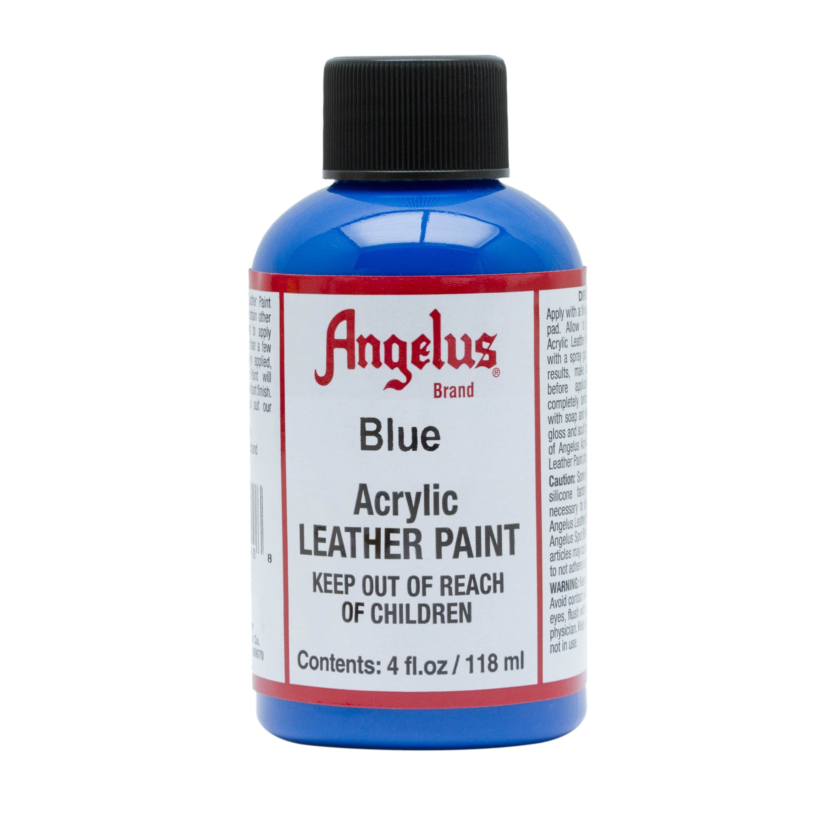 Angelus USA Blue Paint: Buy sell online