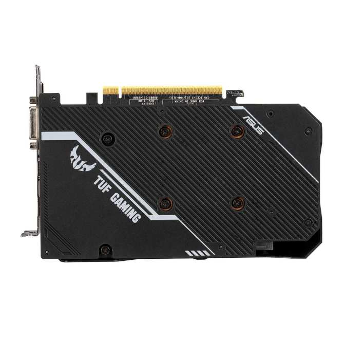 ASUS TUF Gaming GeForce RTX™ 2060 OC Edition 6GB GDDR6 With The New