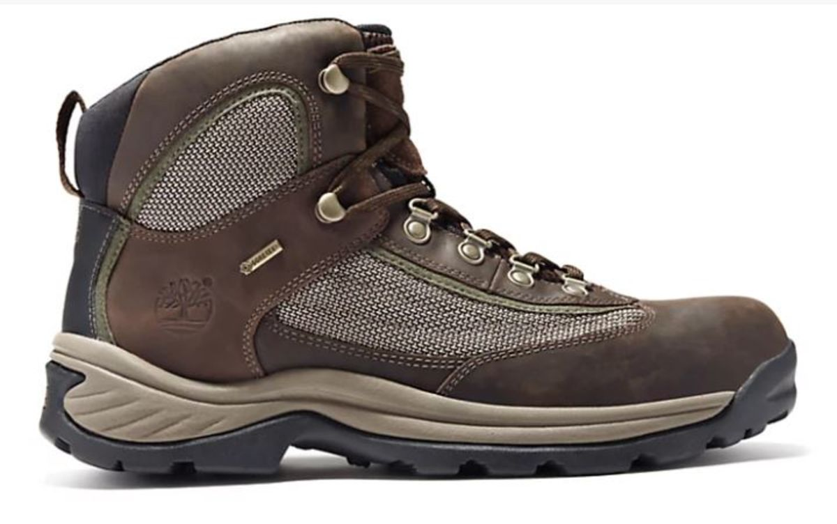 Timberland Men Plymouth Trail