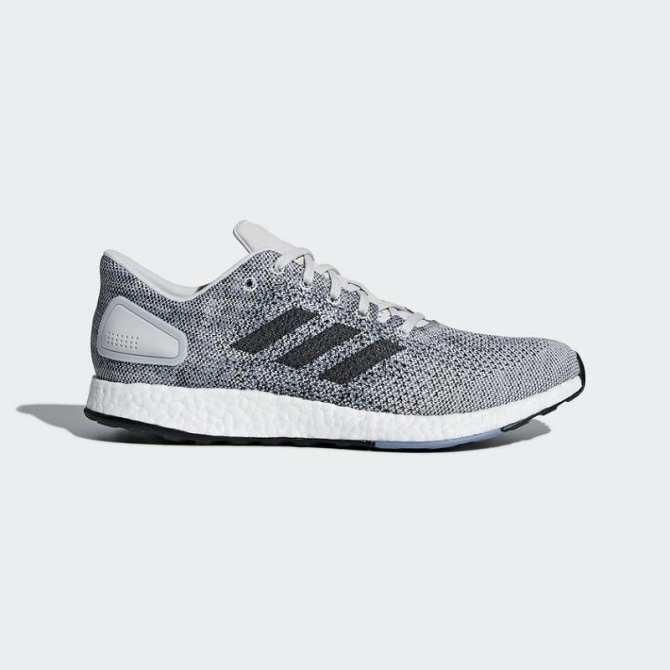 ddab8ebbf0653 Adidas Pureboost DPR - Men Shoes (Grey) CM8322