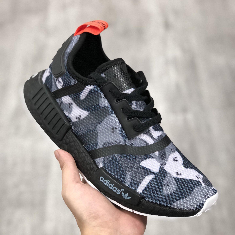 Adidas NMD R - 1 men's shoes women's