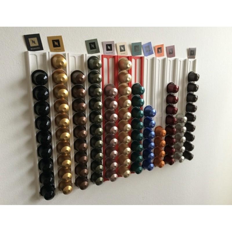 -现货-♦❅ Nespresso Capsule Wall Holder Mount