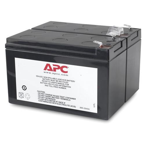 APC - Schneider Repl Battery Cartidge Apcrbc113