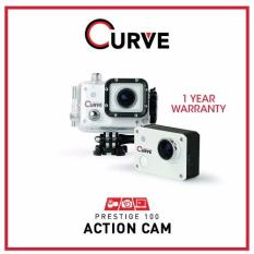 Action Camera Curve Prestige 100 Full HD
