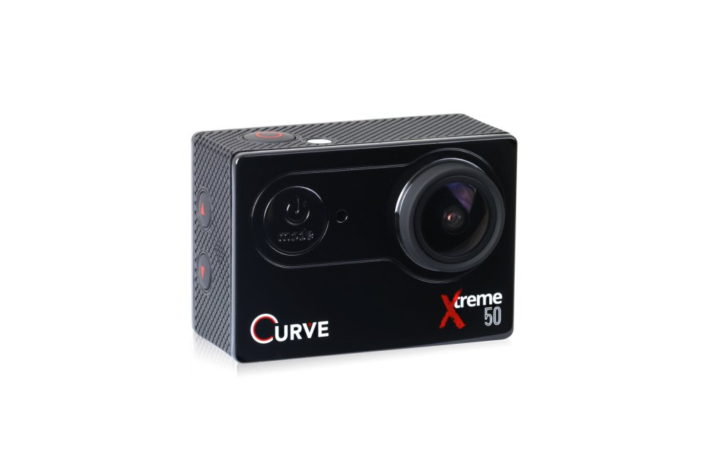 Action Camera Curve Xtreme 50 Full HD Wifi 1080p