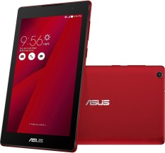 Asus ZenPad C 16GB (Red)