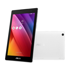 Asus ZenPad C 16GB (White)