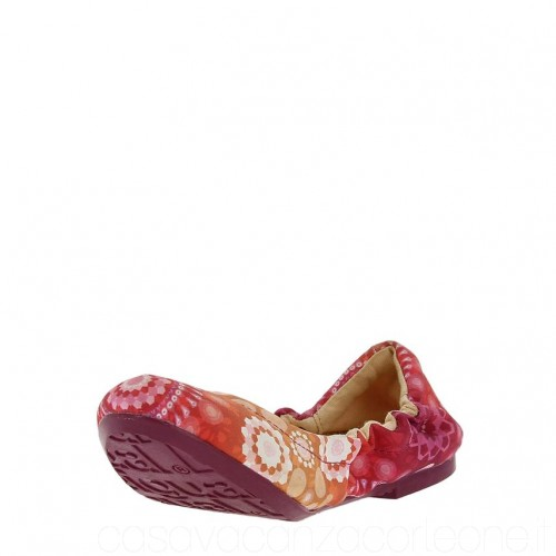 Desigual Ballerina Flats: Buy sell