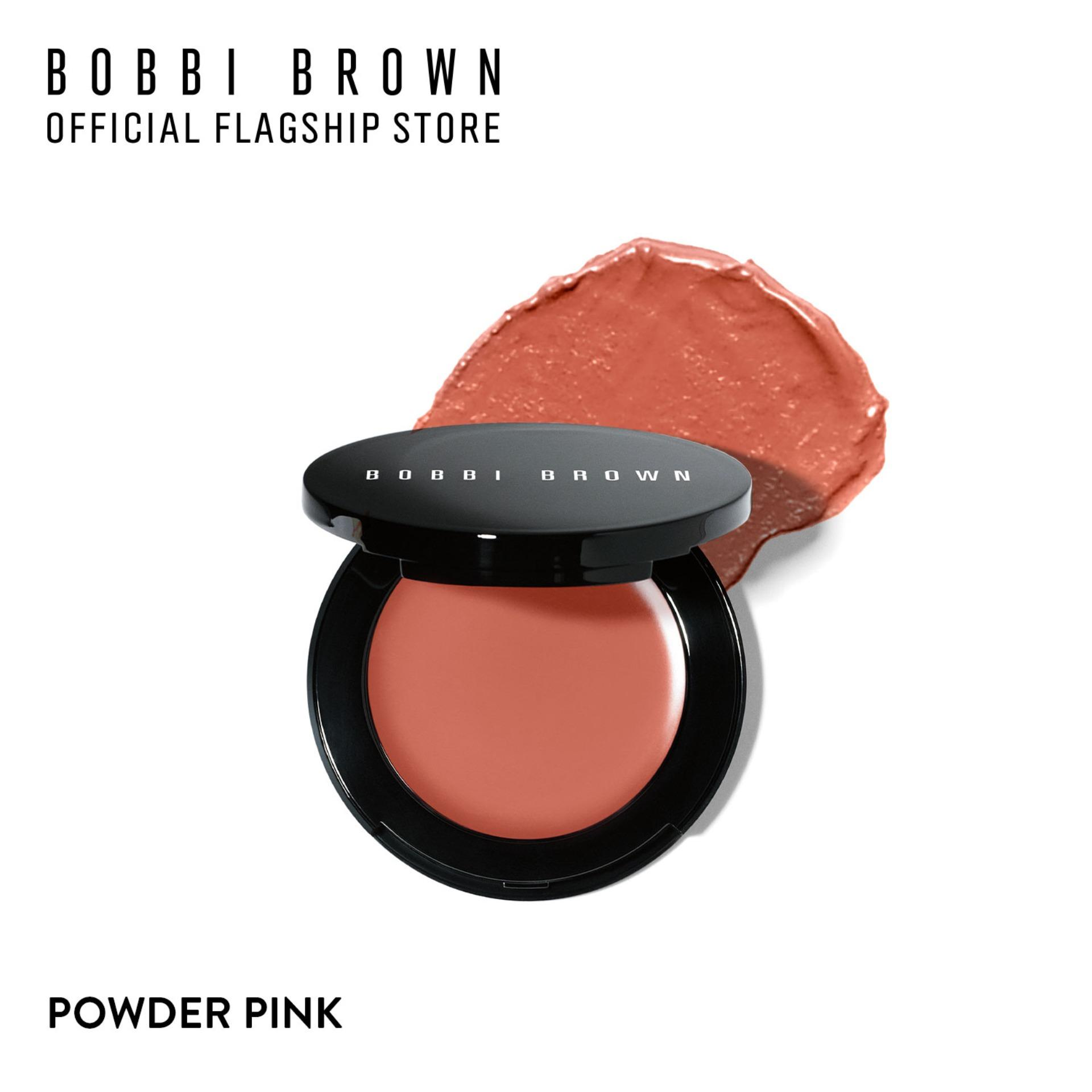 Má hồng kem đa năng Bobbi Brown Pot Rouge For Lips & Cheeks 3.7g