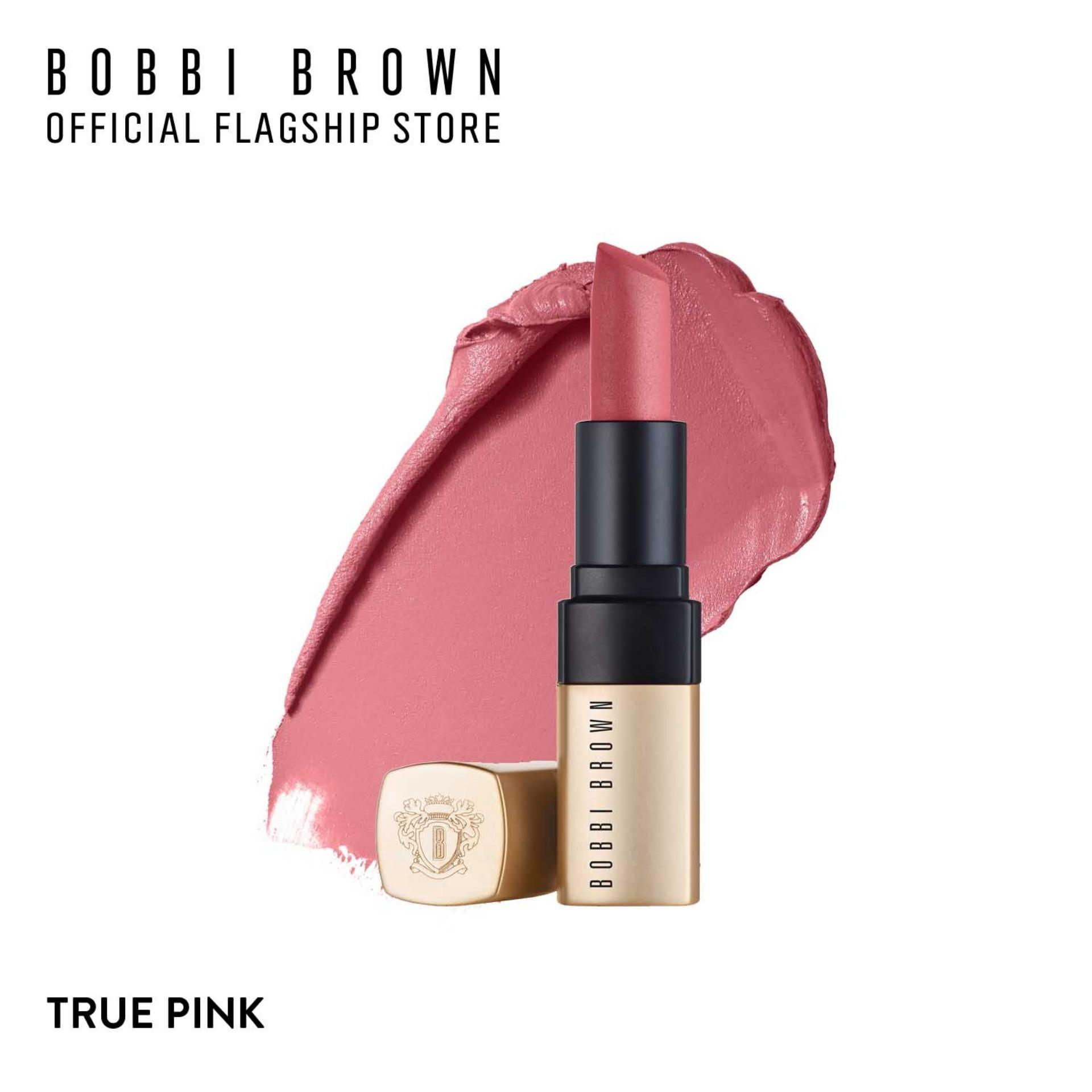 Son môi Bobbi Brown Luxe Matte Lip Color 4.5g
