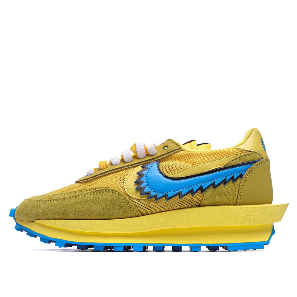 Sacai x Nike LVD Waffle Daybreak Men's