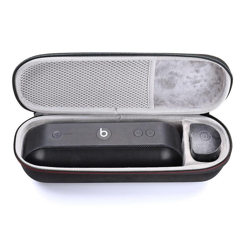 BEATS PILL + Bluetooth Loa Túi Đựng Đồ Sony XB22 Bluetooth Túi Đựng Loa Nhạc Loa Hộp Đựng Đồ Xách Tay thumbnail