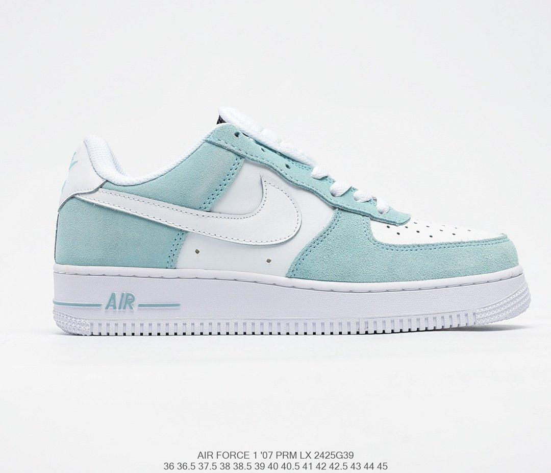 Nike Air Force 1 Low man skate shoes