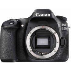 Canon EOS 80D 24.2 Megapixel Body Only