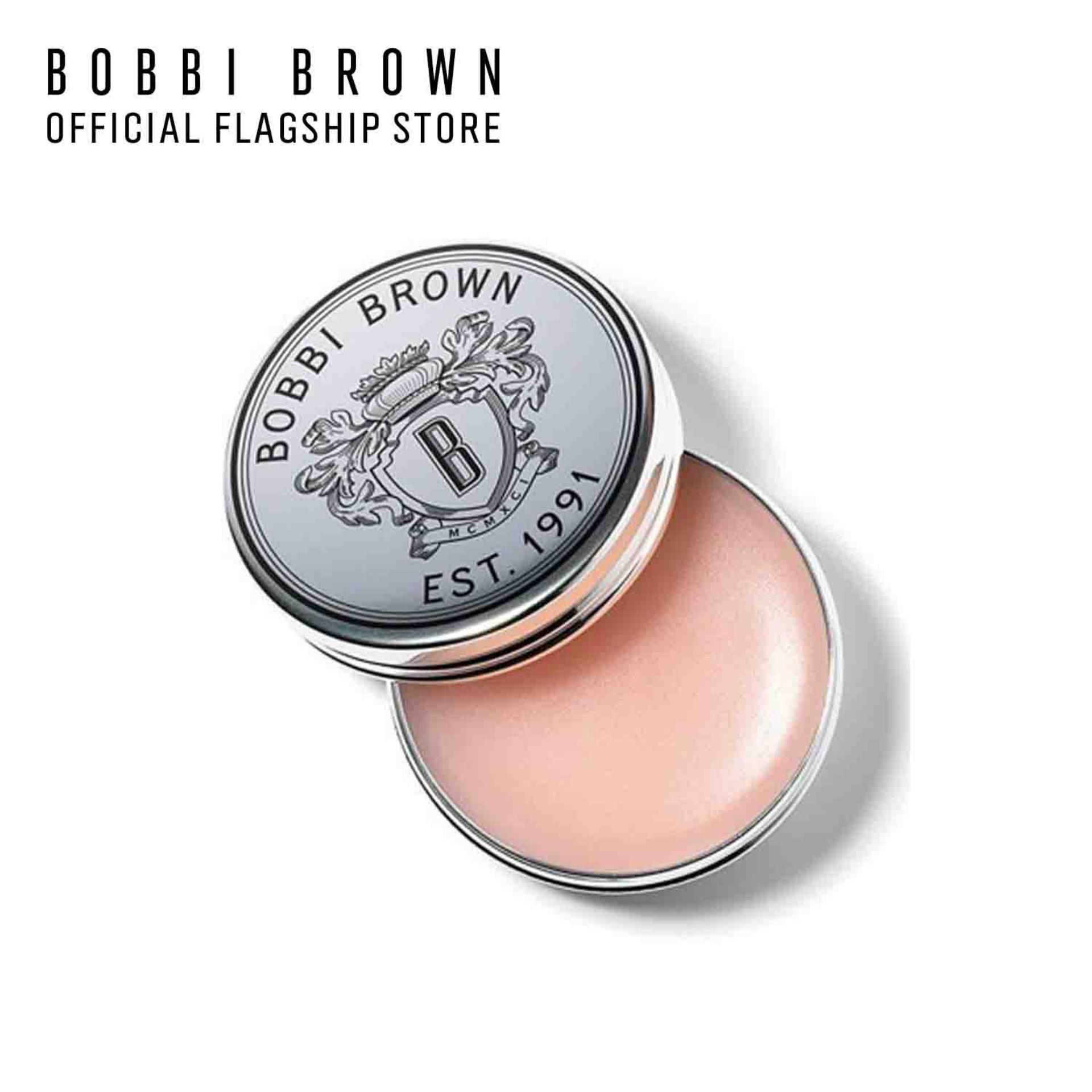 Son dưỡng chống nắng Bobbi Brown Lip Balm SPF 15 15g