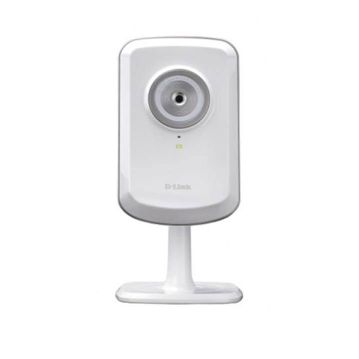 D-Link DCS-930L Wireless Cloud IP Camera