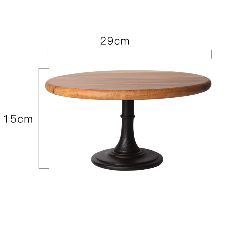 [SG ready stock]High Quality Cake Stand for Wedding Party Anniversary Dessert Display