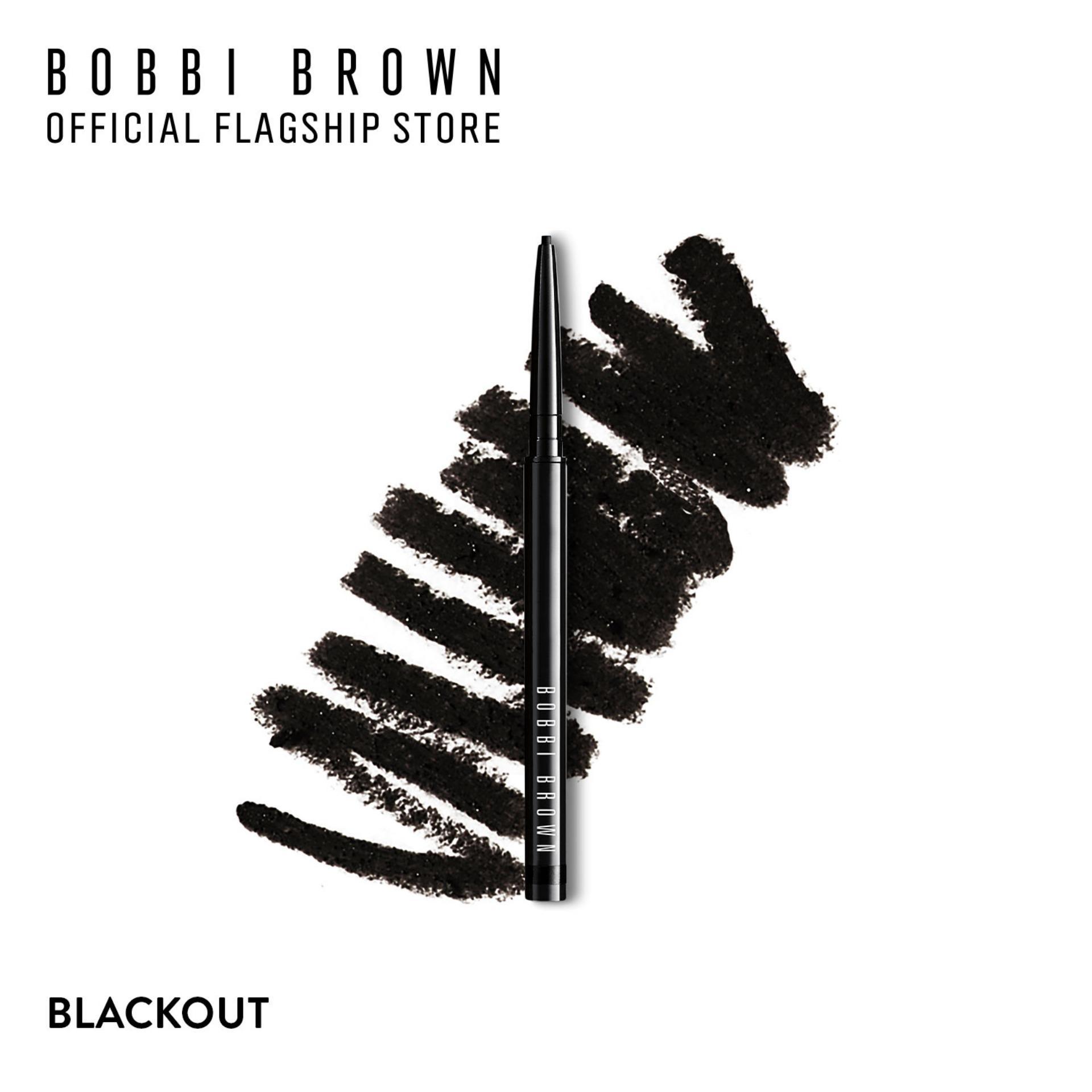 Kẻ mắt lâu trôi chống thấm nước Bobbi Brown Long Wear Waterproof Liner 12g