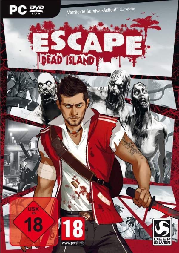 Deep Silver PC Escape Dead Island