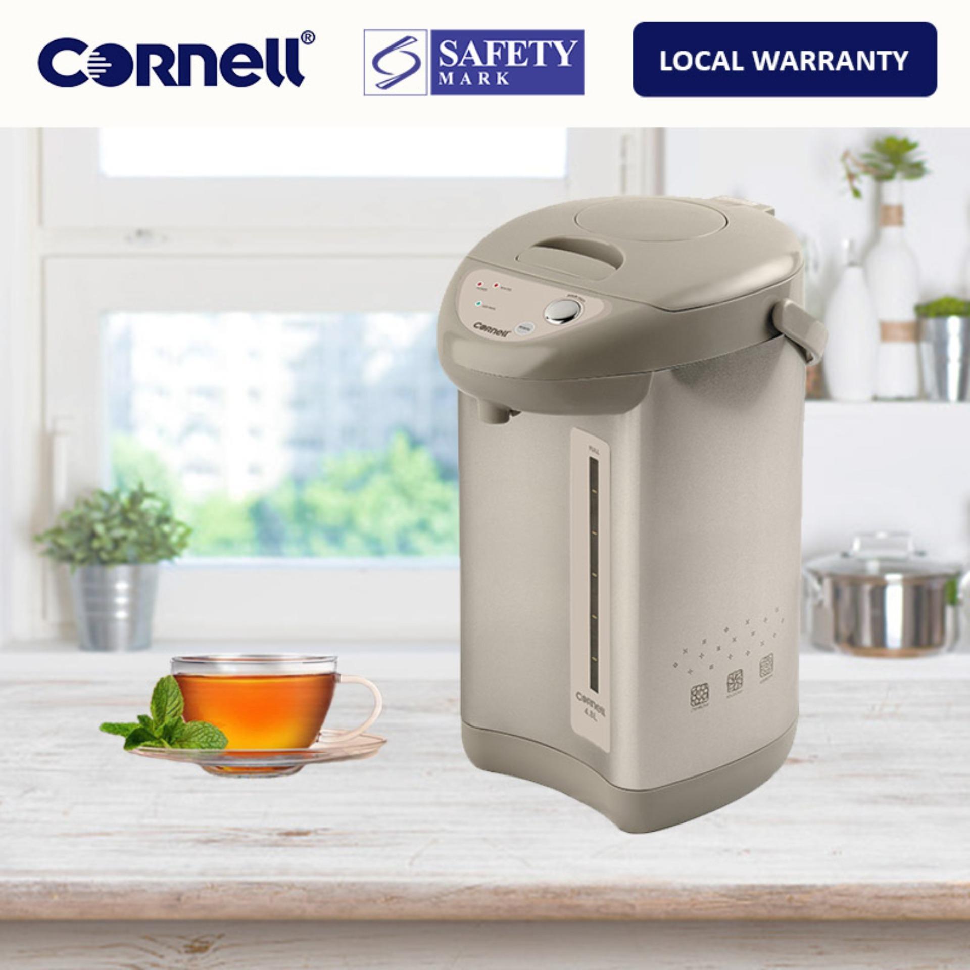 Cornell Airpot Hot Water Dispenser 4.8L Airport