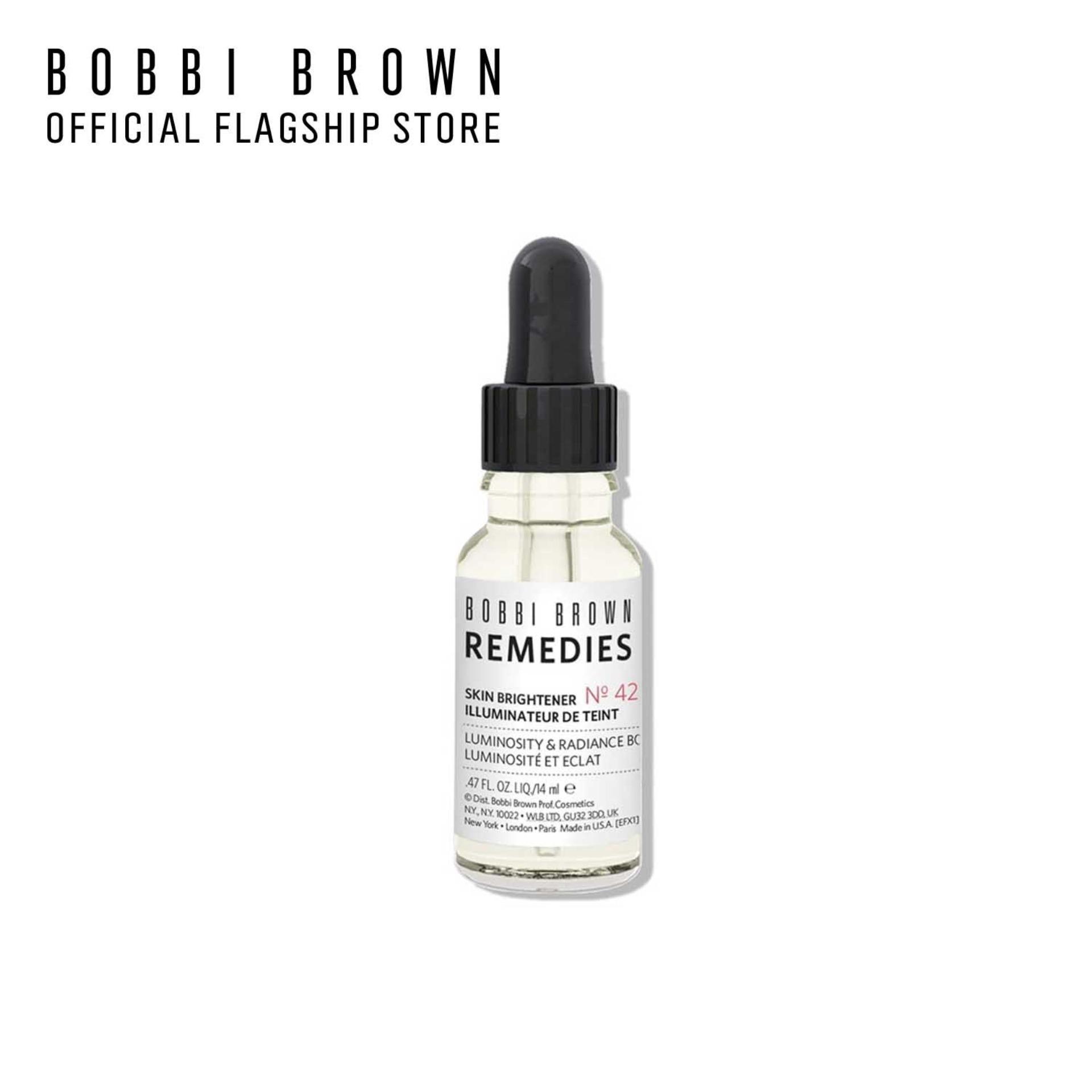 Serum hỗ trợ làm sáng da và đều màu da Bobbi Brown Skin Brightener 14ml