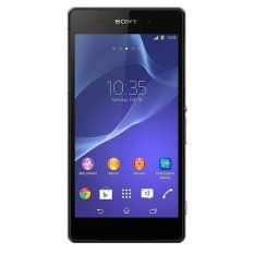 (EXPORT) Sony D6503 Xperia Z2 4G Black