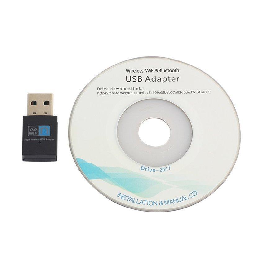TOP 300Mbps Mini USB Wifi Adapter LAN Network Card 802.11n/g/b WiFi LAN Adapter