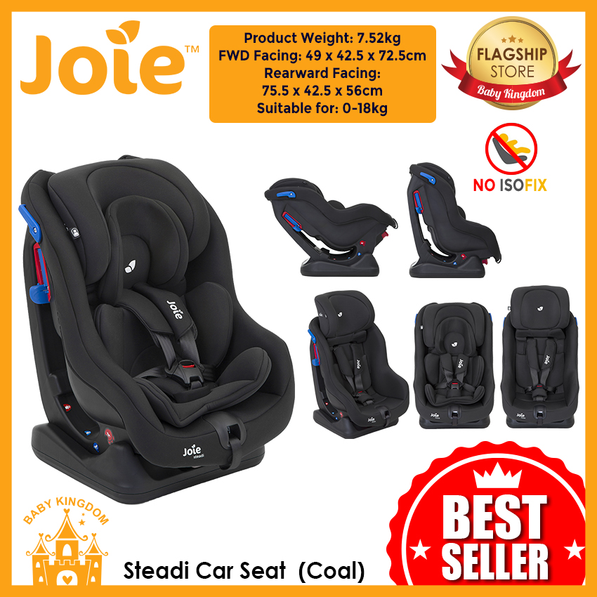 Joie Steadi Baby Car Seat: Buy sell