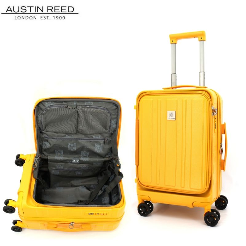 Austin Reed 28inch 8 Wheel Hard Case Expandable Travel Luggage 92 28 Lazada Singapore