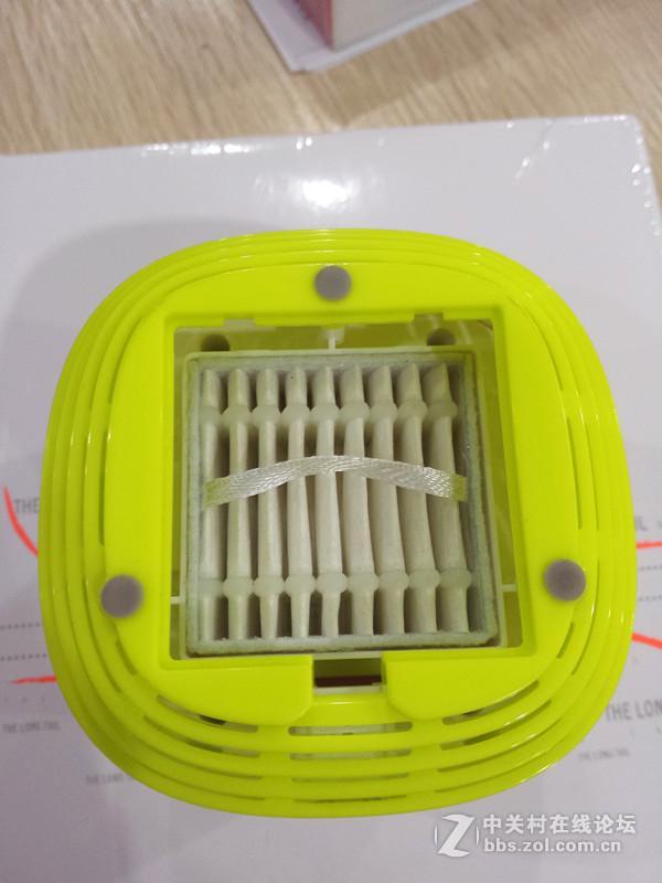 PISEN Haipa USB Lọc Sạch Không Khí Bao Lọc Phụ Kiện Thay Thế Viên Nén Không Khí Lưới Lọc Tấm Lọc Lõi Lọc