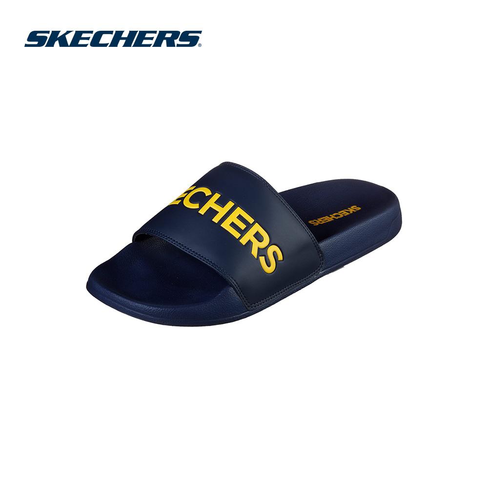 Skechers Nam Xăng Đan Side Lines Sport Casual - 8790061-NVYL thumbnail
