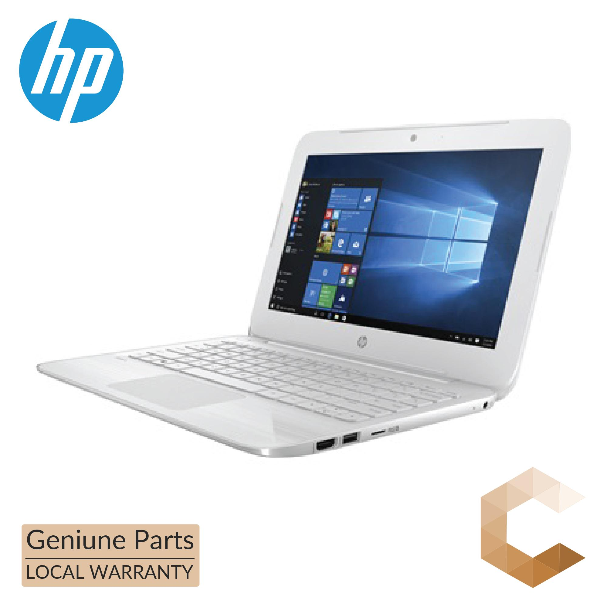 HP Stream Laptop 11-ah106TU (4NL35PA) | Lazada Singapore