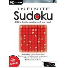 Focus PC Infinite Sudoku