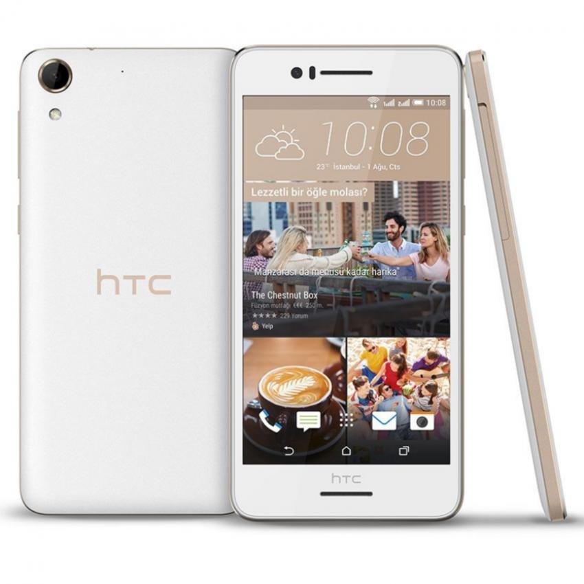 HTC Desire 728 16GB (White)