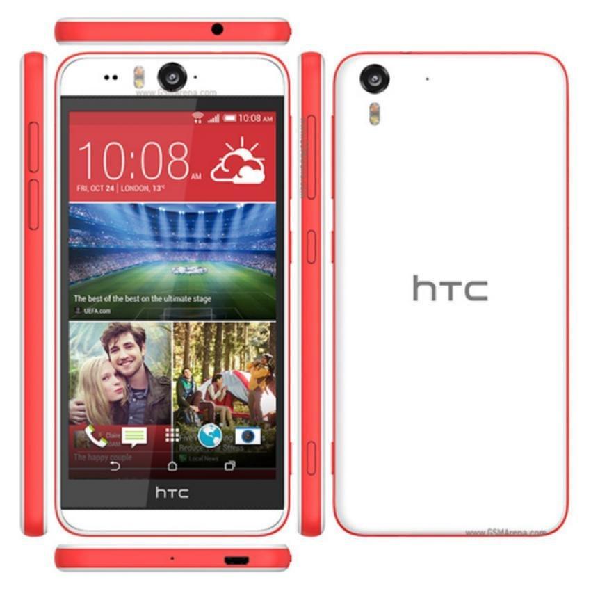 HTC Desire Eye 16GB (Red)