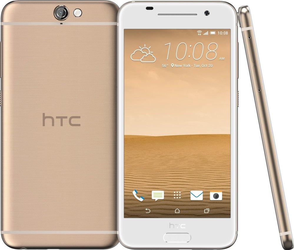 HTC One A9 16GB (Topaz Gold)