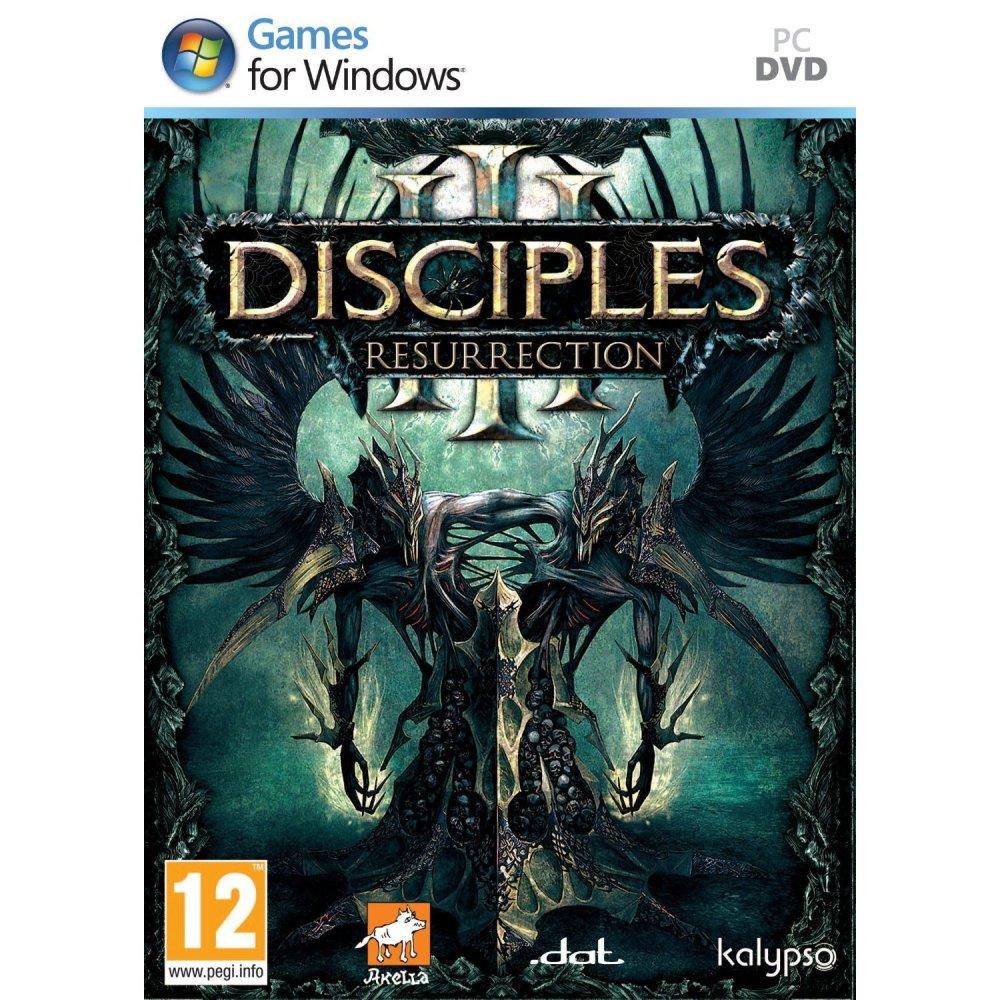 Kalypso PC Disciples III
