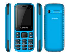 Leagoo C2 Blue