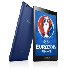Lenovo Tablet YT3-850M 16GB (BLACK) 8INCH LTE 6200MAH 8MP BUNDLE LENOVO ORIGINAL COVER