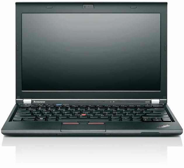 (Refurbished) Lenovo ThinkPad X230 12.5