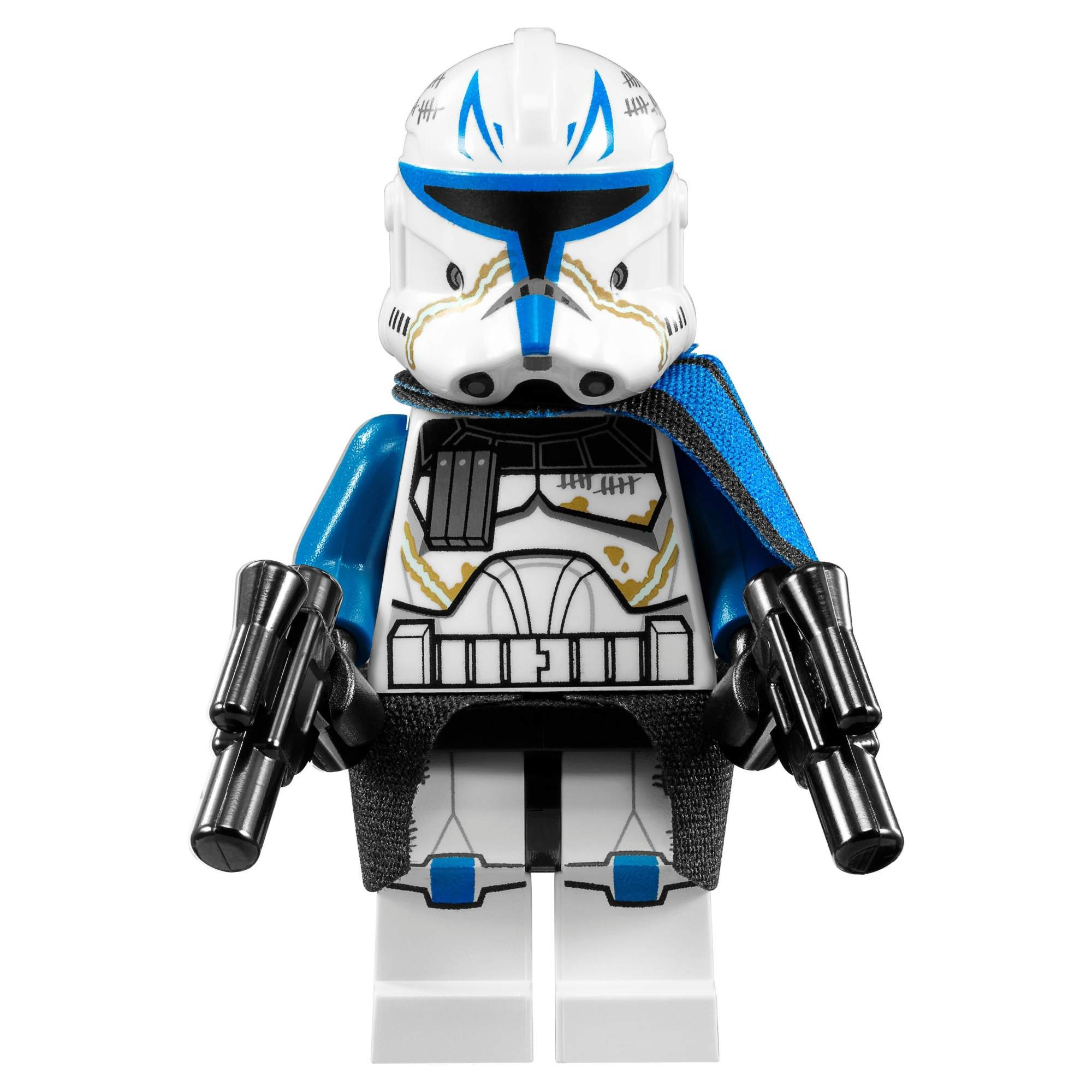 SW0450 NEW LEGO Captain Rex FROM SET 75012 STAR WARS CLONE WARS