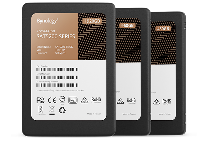 Synology 480GB / 960GB / 1.92TB Enterprise-Grade SATA SSD. **SYNOLOGY  OFFICIAL PARTNER** | Lazada Singapore